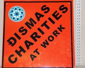 Dismas Charities