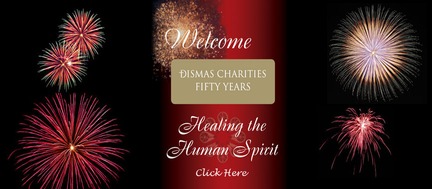 50 Years of Healing of Healing the Human Spirit