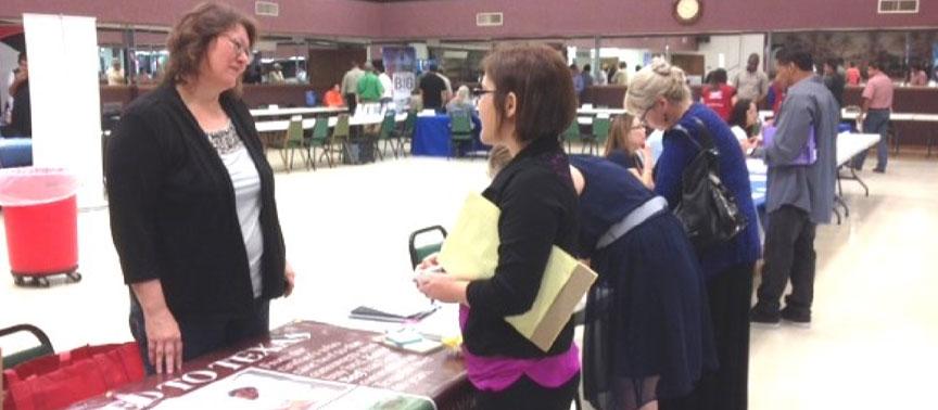 Dismas Charities Corpus Christi Holds 5th Annual Second