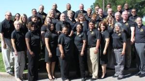 Dismas Charities Management Team Attends Bureau Of Prisons Training