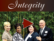 Integrity video link