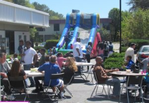 Dismas Charities Atlanta Holds Annual Spring Festival