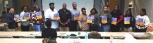 13 Dismas Charities Dania Beach Staff Become Certified In Mental Health Issues