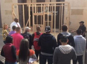 Dismas Charities El Paso Partners With CET To teach Careers