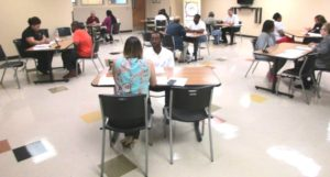 Dismas Charities Macon Co-Hosts National Reentry Week Job Fair