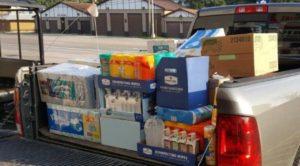 Dismas Charities Charleston Aids Weimer Elementary School