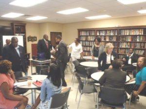 Diersen Charities Memphis Hosts Health Care Forum