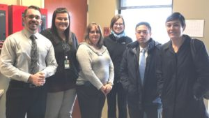 Dismas Charities Kearney Hosts Local Housing Authority; Vera Institute Of Justice