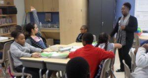 Dismas Charities Orlando Participates In Teach-In Event