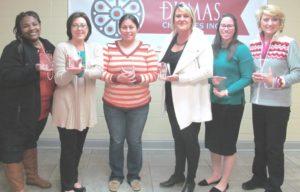 Dismas Charities Lubbock Thanks Teachers For Service