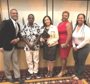 Dismas Charities Dania Beach Residents Hard Work Recognized By Group