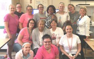 Dismas Charities Diersen Facility In Louisville Graduates 12 From